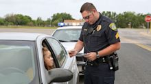 Police Stop Black Drivers At Higher Rate Than Whites In California