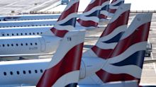 British Airways owner calls on Government to be 'ambitious' on travel corridors