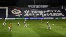 Corinthians recebe o Cruzeiro no Pq. São Jorge pelo Brasileirão Feminino