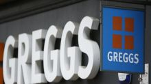 Greggs shares tumble as bakery chain serves up lukewarm sales
