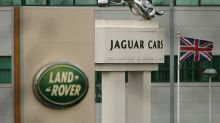 Jaguar Land Rover takes a stake in ride-share operator Lyft