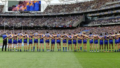 The grand final 'disgrace' that has AFL fans fuming