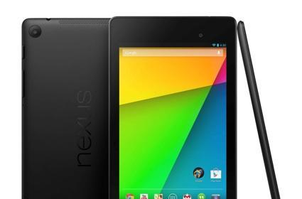 Thoughts on the Google Nexus 7 from the perspective of a longtime iOS user [updated]