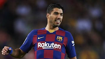 Barcelona must be self-critical after letting LaLiga slip – Suarez