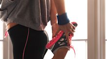 10 must-have workout apps for lazy girls