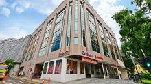 Singapore Shopping Centre launched for collective sale at $255 mil