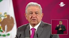 Cita AMLO a Santiago Nieto para explicar si hay financiamiento de García Luna a México Libre