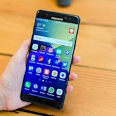 Samsung says it's now investigating reports of new Galaxy Note 7 phones overheating
