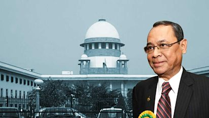 Travesty of Justice: Advocates to BCI on Charges Against CJI Gogoi