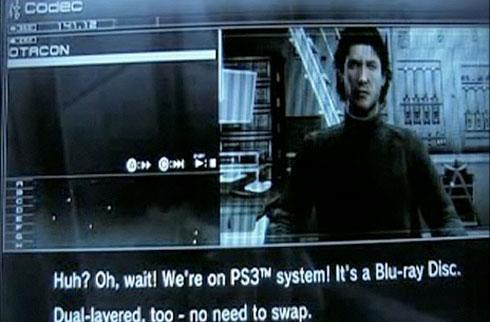Japanese business journal removes MGS4 on Xbox 360 quote