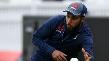 England selector Ed Smith to discuss possible Adil Rashid Test U-turn