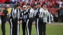 Five on-field officials opt out of NFL season due to COVID-19