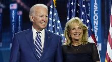 Bidens to Deliver Inspiring Message on ABC's New Year's Rockin' Eve