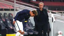 A petición de Mourinho, el Tottenham prepara intercambio de estrellas con el PSG
