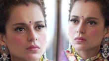 Kangana Ranaut Thanked her supporters and fans For standing by her