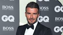 David Beckham-backed cannabis venture to list on London Stock Exchange