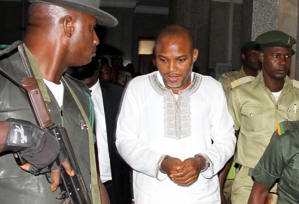 Ten dead as Biafra anniversary turns bloody