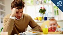 Can Men Suffer From Postpartum Depression? - Discovery News