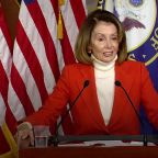 Nancy Pelosi Claims She Has 'Overwhelming Support' to Be House Speaker