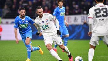 Foot - L2 - Rodez - Rodez (Ligue2) va toucher environ 250000euros grâce au transfert de Lucas Tousart (OL)