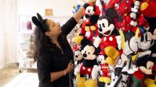 'Mickey: The True Original Exhibition' Artists Revealed