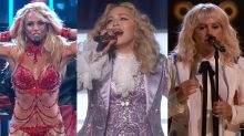 Billboard Awards Recap: Sexy Opening Number, Raw Performances, and a Prince Tribute