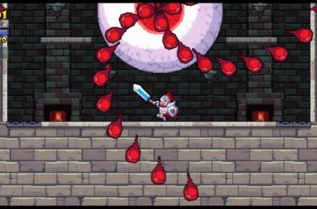 Rogue Legacy out now on Mac, Linux