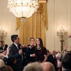 CNN sues Donald Trump and White House aides for suspending Jim Acosta's press pass