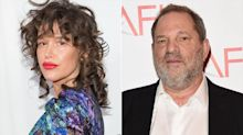 Former 'Boardwalk Empire' Actress Paz de la Huerta Claims Harvey Weinstein Raped Her Twice
