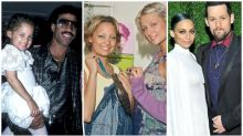 Nicole Richie's life in pictures