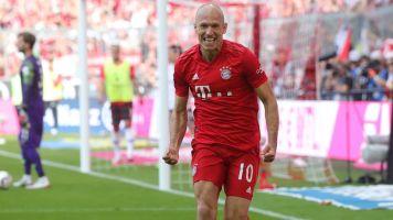 Robben reveló las causas por las que se fue del Real Madrid