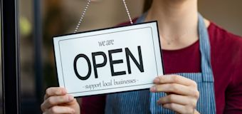 Vic businesses told to open within days: Reports