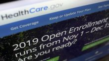 Ruling to strike down health law puts GOP in a quandary