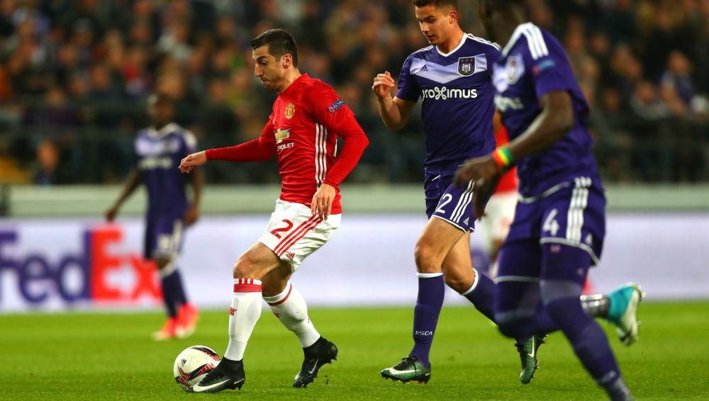 Europa League, ritorno dei quarti: partite in programma e orari