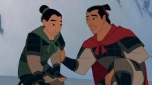 Disney's live-action 'Mulan' will reportedly feature a new love interest — and fans aren't happy