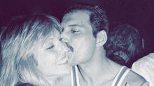 Mary Austin, la exprometida de Freddie Mercury, cobrará $50 millones gracias al éxito de Bohemian Rhapsody