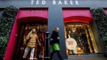 Ted Baker to cut 160 roles after 'very challenging year'