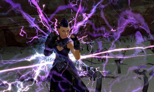 Guild Wars 2's revamped sPvP rewards skillful play, not just wins