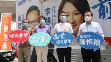 Hong Kong third wave: pro-Beijing politicians call for postponement of elections amid coronavirus crisis