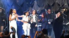 Jazmine Sullivan, Rob Thomas, Chloe x Halle, Brandi Carlile honor Aretha Franklin at Clive Davis's pre-Grammy Gala