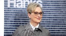 Meryl Streep says Dustin Hoffman slapping her in Kramer vs. Kramer was 'overstepping'