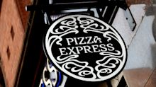Pizza Express shares recipe for famous Margherita pizza