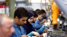 Iran-Geschäft bricht ein: Deutsche Firmen flüchten