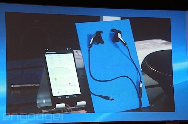 Intel outs smart earbuds that track your run and your heart rate