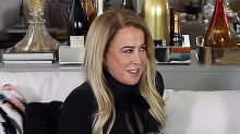 Zilu Camargo admite que já passou por coma alcoólico: 'Já sai carregada de boate'