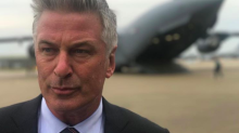 'Mission: Impossible 6' Director Shares Photo of Alec Baldwin On the Set