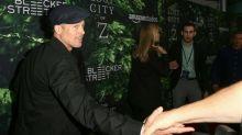 Brad Pitt produzirá filme sobre escândalo Weinstein