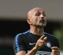 Spalletti promises reaction from smarting Inter