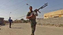 Iraqi forces kill 48 IS attackers in Kirkuk: police chief