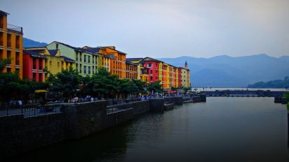 Lavasa's Special Planning Authority Status Comes To An End